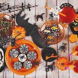 8 вкусни и ефектни идеи за Хелоуин партито ви