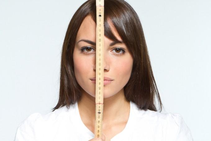Кой отслабва по-лесно: ниските или високите?