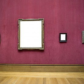 Намериха изгубена рисунка на Густав Климт