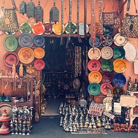 Занаятчийско магазинче