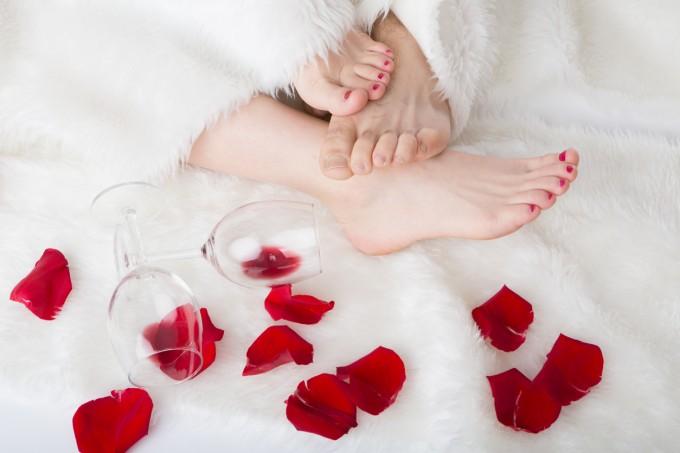 Секс и вино: с времето и двете стават по-добри!
