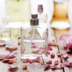 Летните закони на парфюма