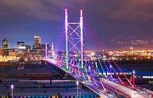 Мостът Нелсън Мандела