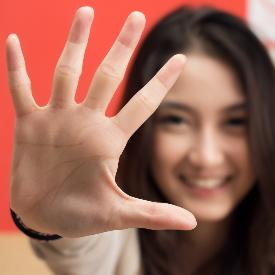 Какво издават пръстите на ръцете ни?