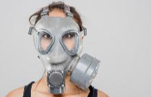 Как мръсният въздух влияе на кожата ни?