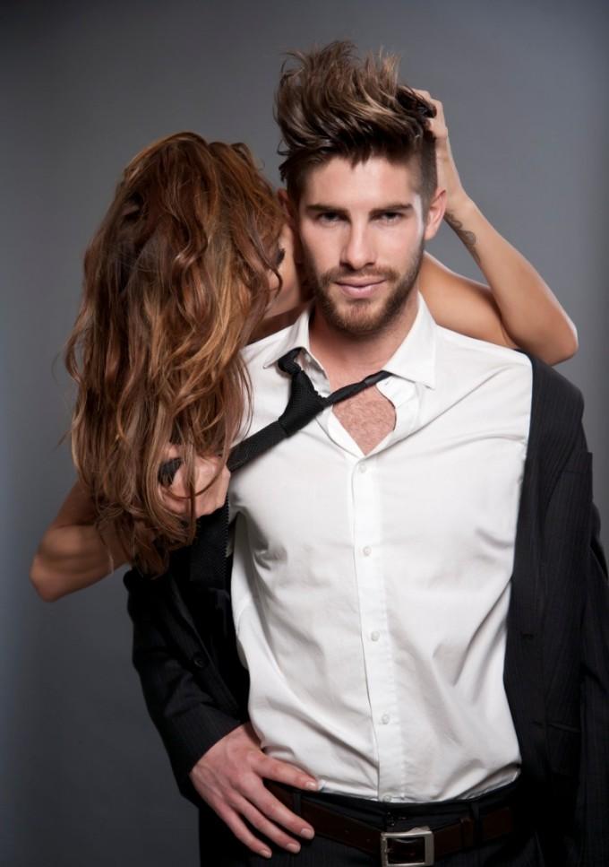 Сексът за сдобряване не следва емоциите, а ги насочва към нас