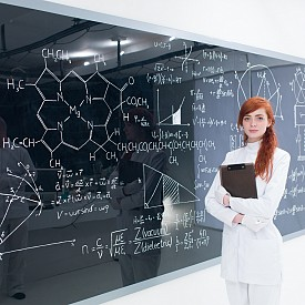 Бъдещето на науката и технологиите принадлежи на жените