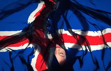 Исландия е царството на матриархата!