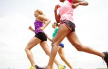 Готови ли сте за първото Women's Run у нас?