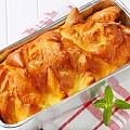 Сладък хляб с шафран