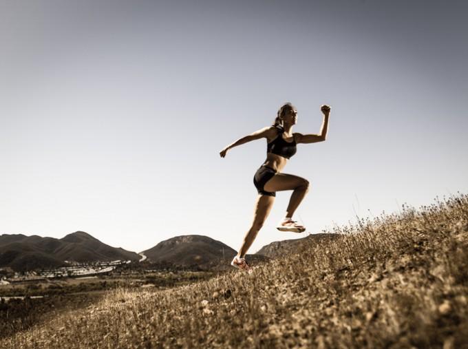 Спорт според целта: без целулит