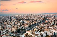 С ELLE по света: Атина, Гърция