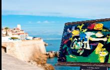 На 28 септември в Антиб се открива най-голямата експозиция на Пикасо