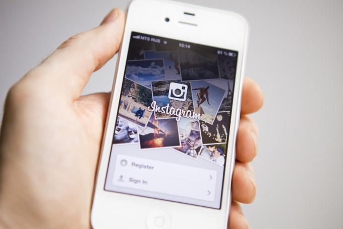 Броят на активните месечни Instagram потребители расте.