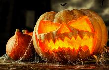 10-те най-добри места, на които си заслужава да празнувате Halloween