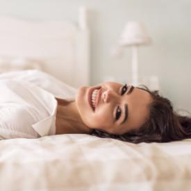 Обичайте леглото си! И още 11 трика да приемете по-лесно края на ваканцията