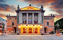 Народният театър в Осло