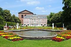 Дворецът в Триер