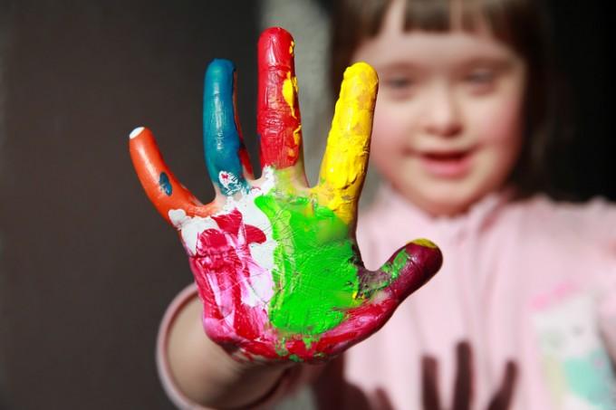 21 март е Международен ден на хората със Синдром на Даун.