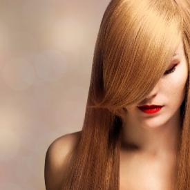 Как да изправяте косата си без сешоар и преса?