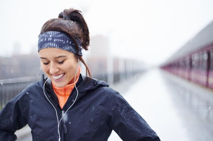 Зимно бягане за добра форма