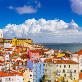 В Лисабон се чувствам като у дома си!