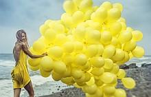 Оптимизмът на жълтия цвят в ежедневието ни
