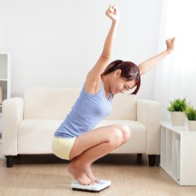 Как да отслабнете за празниците, без риск за здравето?