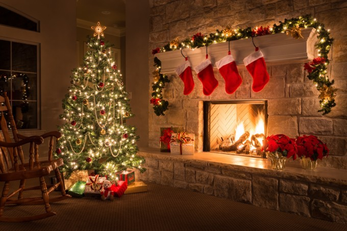 Да се насладим на празниците  без стрес и умора!