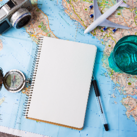 9 съвета към пътешествениците от Паулу Коелю