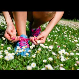 Какво да спортуваме през пролетта?