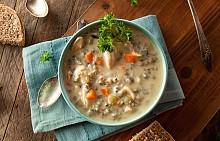 Сметанова супа от Минесота