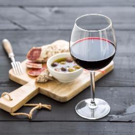 10 съвета за комбинации между храна и вино