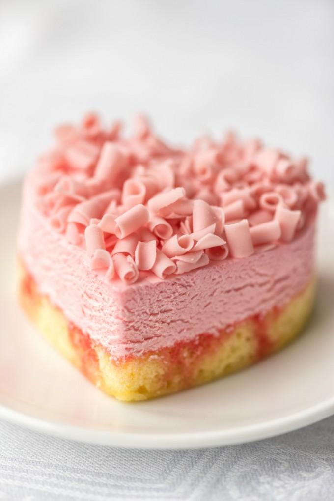 Кейкът на желанието