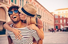 12 изненадващи факта за целувките