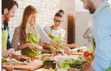 10 правила за здравословно хранене