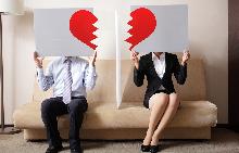 Защо мъжете не се задържат често във връзка с вас?