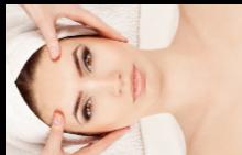 Масаж, вдъхновен от техниките на шиацу, за супер лифтинг на лицето