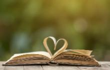 Книги, които ще върнат вярата ви в любовта