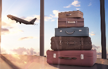 10 съвета как да намалите риска от загуба на багаж, когато пътувате със самолет