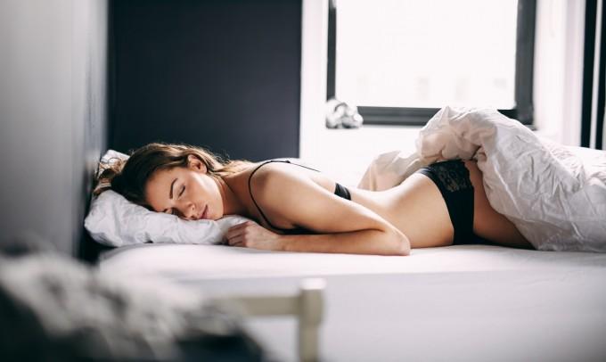 В дома на спящата красавица