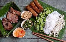 Виетнамска кухня