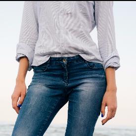 Ходете повече пеша и яжте поне едно полезно ястие на ден.
