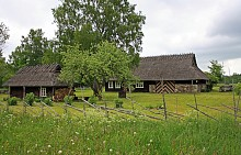 Остров Муху, Балтийско море, Естония