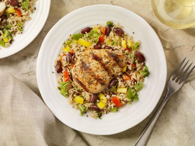 Пилешки гърди – те са източник на чист протеин, а ако...