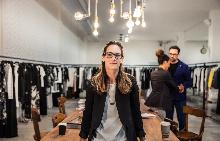 Какви качества трябва да имате, за да работите в модния бранш?