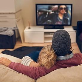 Съвместните кино вечери понякога дават по-добър резултат и от брачната терапия.