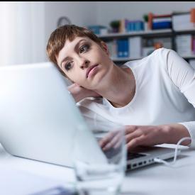 Как да се заставите да работите?