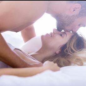 Бавният секс може да промени живота ви