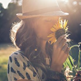 9 начина да се радвате на живота